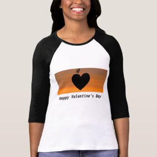 Camiseta Feliz dia dos namorados