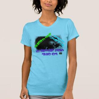 Camiseta Feminina American Apparel Fine Jersey, Ma