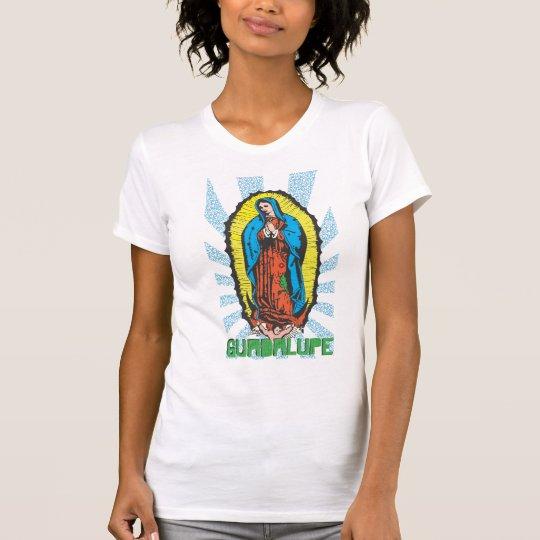 Camiseta Feminina - Guadalupe Abayfé