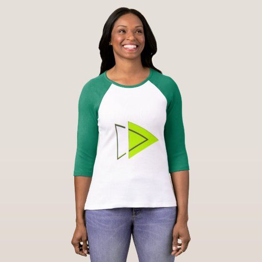 Camiseta Feminina Perssonalizada | PlayBeat's
