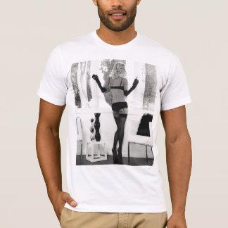 Camiseta Femme Fatale - YG!