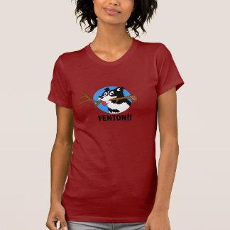 Camiseta Fenton!!