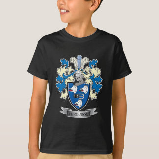 Camiseta Ferguson-Casaco--Braços