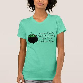 Camiseta Fermentação das bruxas