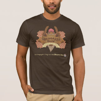 Camiseta Fermentação dos mendigos