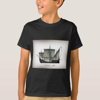 Camiseta Fernandes 1492 tony de Pinta