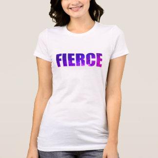 Camiseta Feroz