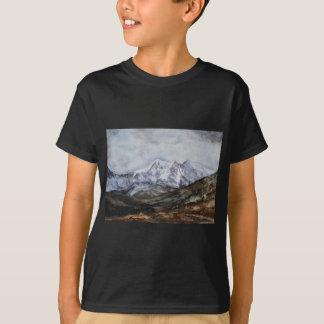 Camiseta Ferradura de Snowdon em Winter.JPG