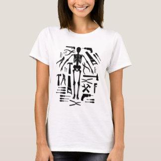 Camiseta Ferramentas da tortura