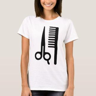 Camiseta Ferramentas do barbeiro