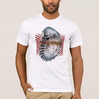 Camiseta ferriswheel