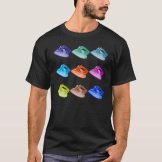 Camiseta ferros