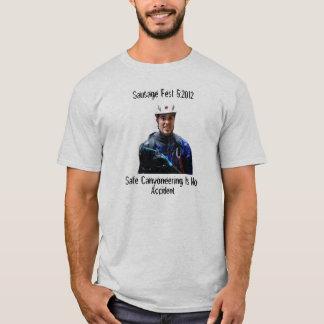 Camiseta Fest XII da salsicha