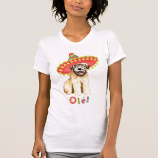 Camiseta Festa Wheaten