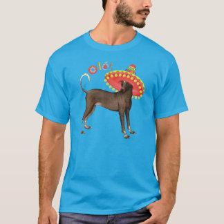 Camiseta Festa Xolo