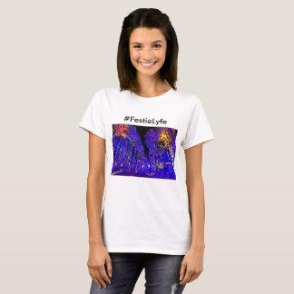 Camiseta FestieLyfe