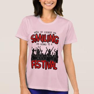 Camiseta FESTIVAL de SORRISO (preto)