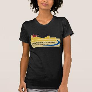 Camiseta Festival novo de Burbage