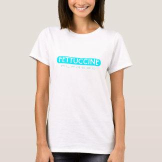 Camiseta Fettuccini Alfredo