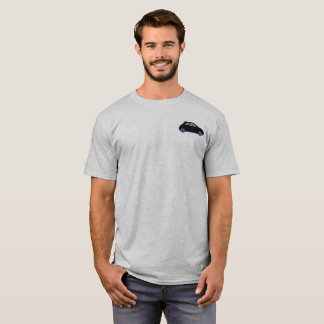 Camiseta Fiat Abarth