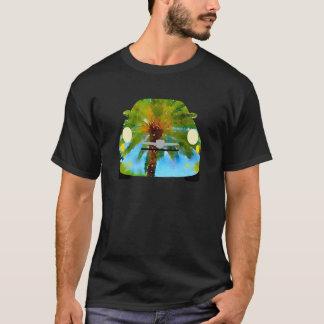 Camiseta Fiat tropical