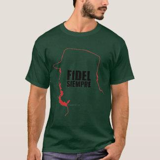 Camiseta fidel1