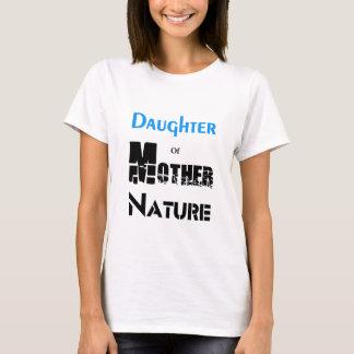 Camiseta Filha da mãe Natureza