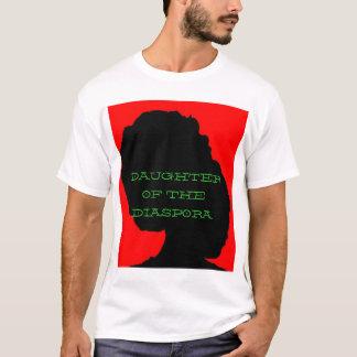 Camiseta Filha do Diaspora2