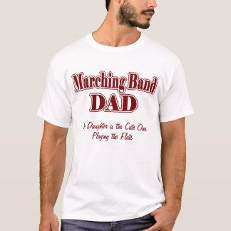 Camiseta Filha do paizinho da banda