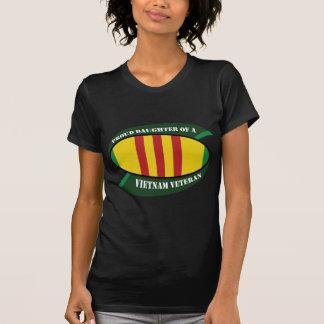 Camiseta filha do veterinário do veterinário