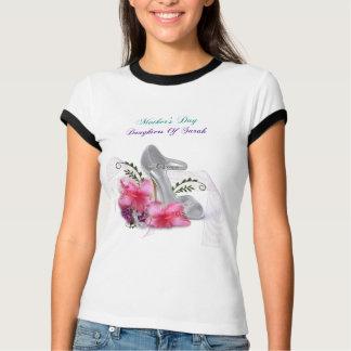 Camiseta Filhas do T de Sarah