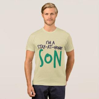 """Camiseta """"Filho caseiro """""""