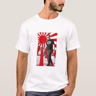 Camiseta Filho da ascensão