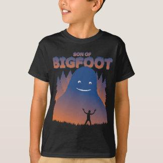 Camiseta Filho de Bigfoot