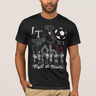 Camiseta Filhos de di Italia - Giovanni Paolo de Italia -