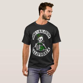 Camiseta Filhos de Malarchy - Califórnia