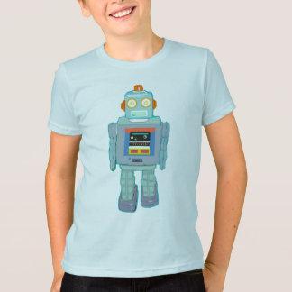 Camiseta Filia o ROBÔ
