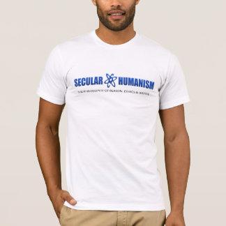 Camiseta Filosofia de TLT do humanismo temporal