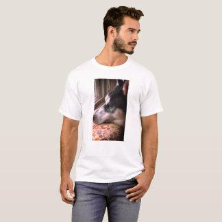 Camiseta Fim-acima ronco