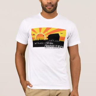 Camiseta fim de semana 2012 do Memorial Day