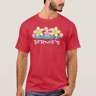 Camiseta Fim de semana em Bernie