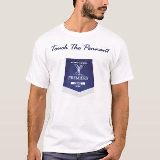 Camiseta Final do hóquei