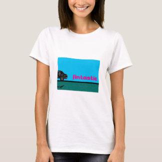Camiseta finastic