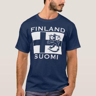 Camiseta Finlandia Suomi