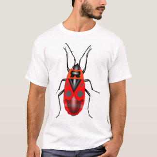 Camiseta Firebug