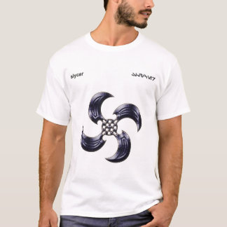 Camiseta Firecrest