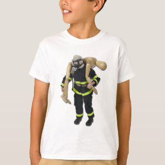 Camiseta FiremanCarryPerson042911
