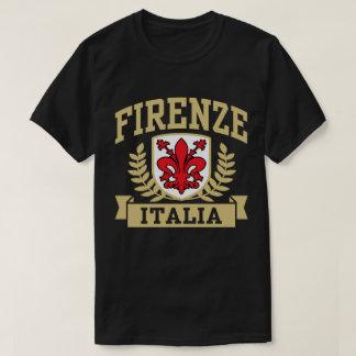 Camiseta Firenze Italia
