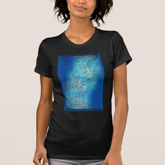 Camiseta Fish Image - Paul Klee