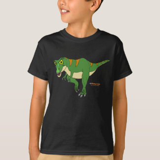 Camiseta Fishfry projeta o t-shirt unisex da juventude de